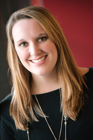 Alison Manahan, M.A. CCC-SLP