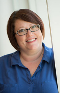 Kate Bockhold, M.S. CCC-SLP