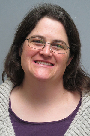 Sarah Brown, M.S. CCC-SLP